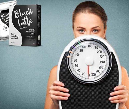 Black Charcoal Latte - France - en pharmacie - instructions