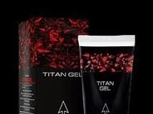 Titan gel -pas cher - composition - France
