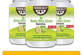 Body slim down - instructions - pas cher - composition