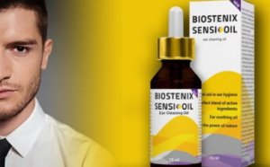 Biostenix sensi oil new - avis - en pharmacie - la revue