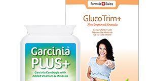 GlucoTrim + Garcinia Plus - avis - les usages - régime