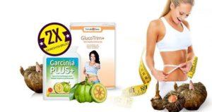 GlucoTrim + Garcinia Plus - prix - dangereux - Amazon