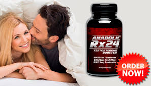 Rx24 Testosterone Booster - la revue - Amazon - forum