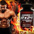 Rx24 Testosterone Booster - composition - site officiel - prix
