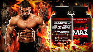 Rx24 Testosterone Booster - composition - site officiel - prix