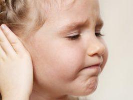 Otite: comment prendre soin et enlève la douleur