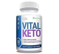 Vital Keto - France - Effets - Comprimés - sérum - effets secondaires - en pharmacie