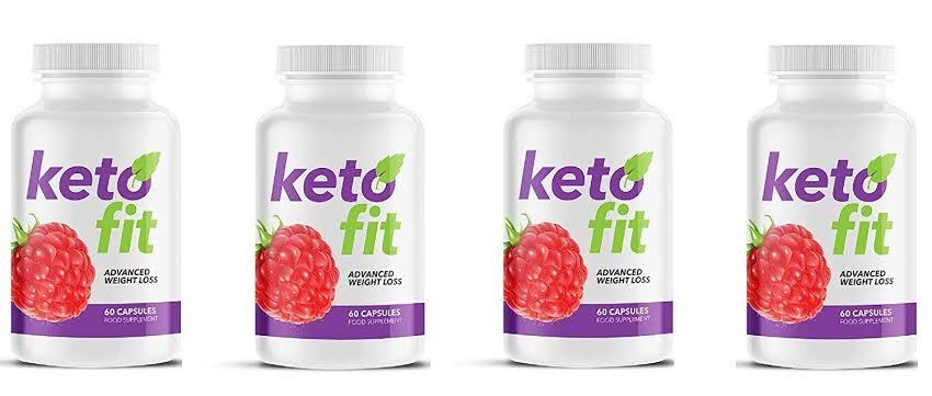 Ketofit - comprimés - composition - prix - Cleanse produits