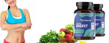 Nutra digest - pour mincir - sérum - en pharmacie - composition
