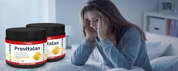 Provitalan - pour la fatigue chronique - comprimés - effets - sérum