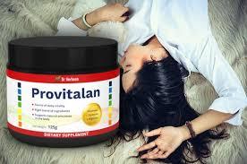 Provitalan - pour la fatigue chronique - dangereux - pas cher - action