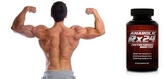 Rx24 testosterone booster - pour la masse musculaire - pas cher - dangereux - site officiel
