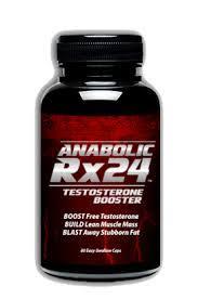 Rx24 testosterone booster - pour la masse musculaire - prix - comment utiliser - sérum
