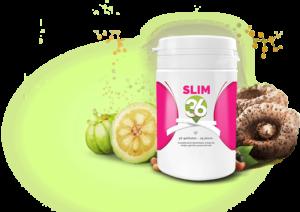 Slim36 - pour mincir - comprimés - action - pas cher