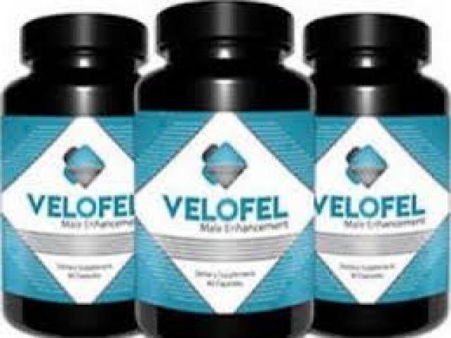 Velofel - action - sérum - comprimés