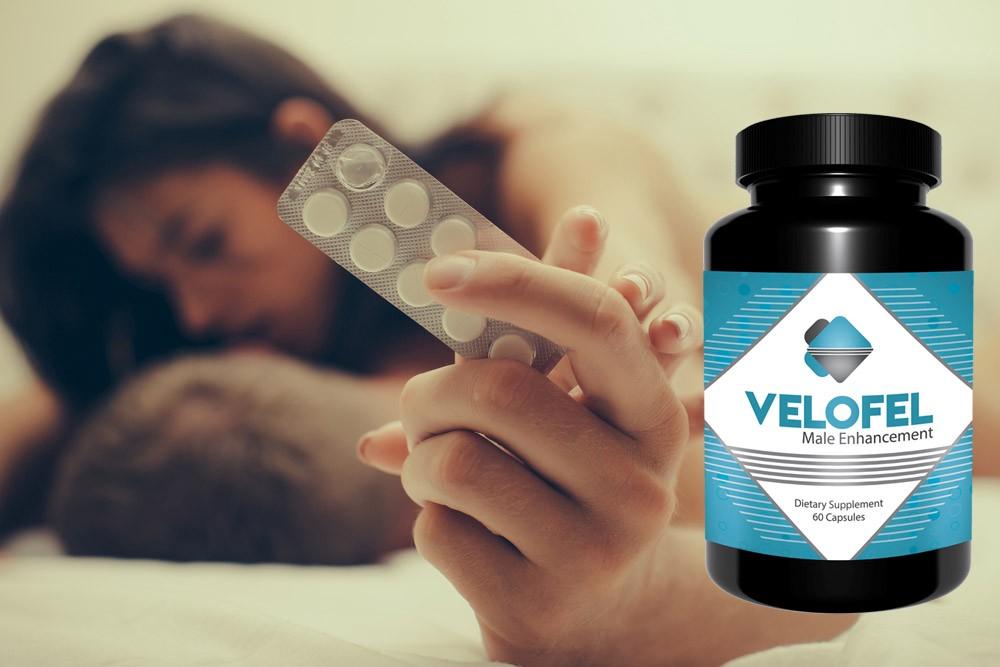 Velofel - pour les pouvoirs - forum - en pharmacie - prix