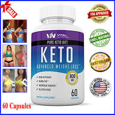 Keto pure diet - composition - forum - Amazon