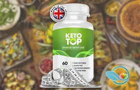 Keto top - pour mincir - comment utiliser - France - effets