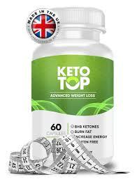 Keto top - prix - action - comprimés