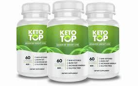 Keto top - sérum - en pharmacie - composition