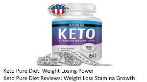 Keto pure diet - effets - sérum - action