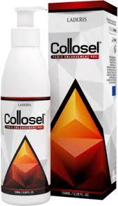 Collosel - sérum - composition - en pharmacie