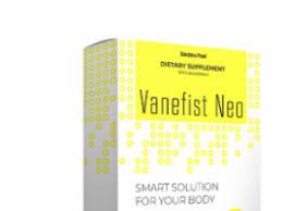 Vanefist Neo - pour mincir - comprimés - pas cher - composition