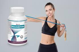 Prolesan Pure – pour mincir - en pharmacie - crème - composition
