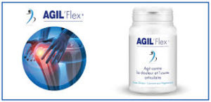Agilflex - en pharmacie - Amazon - dangereux