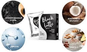 Black Latte - avis - en pharmacie - composition
