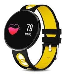 Colour Watches - montre intelligente - pas cher - France - site officiel