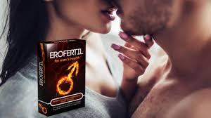 Erofertil - composition - en pharmacie - France
