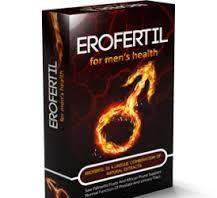 Erofertil - pour la puissance - dangereux - comprimés - avis