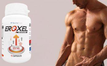 Eroxel - en pharmacie - prix - France
