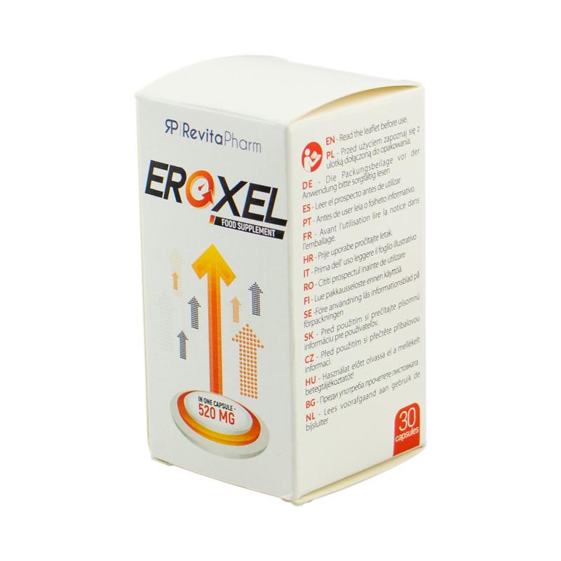 Eroxel - pourlapuissance - composition - pas cher - avis