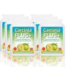 Glucotrim Garcinia Plus - pour mincir - composition - comprimés - France