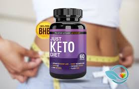 Just Keto Diet - Amazon - comprimés - France