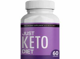 Just Keto Diet - pour mincir - prix - comment utiliser - pas cher