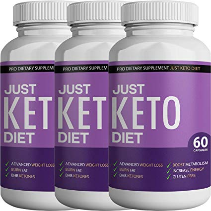 Just Keto Diet - sérum - action - site officiel