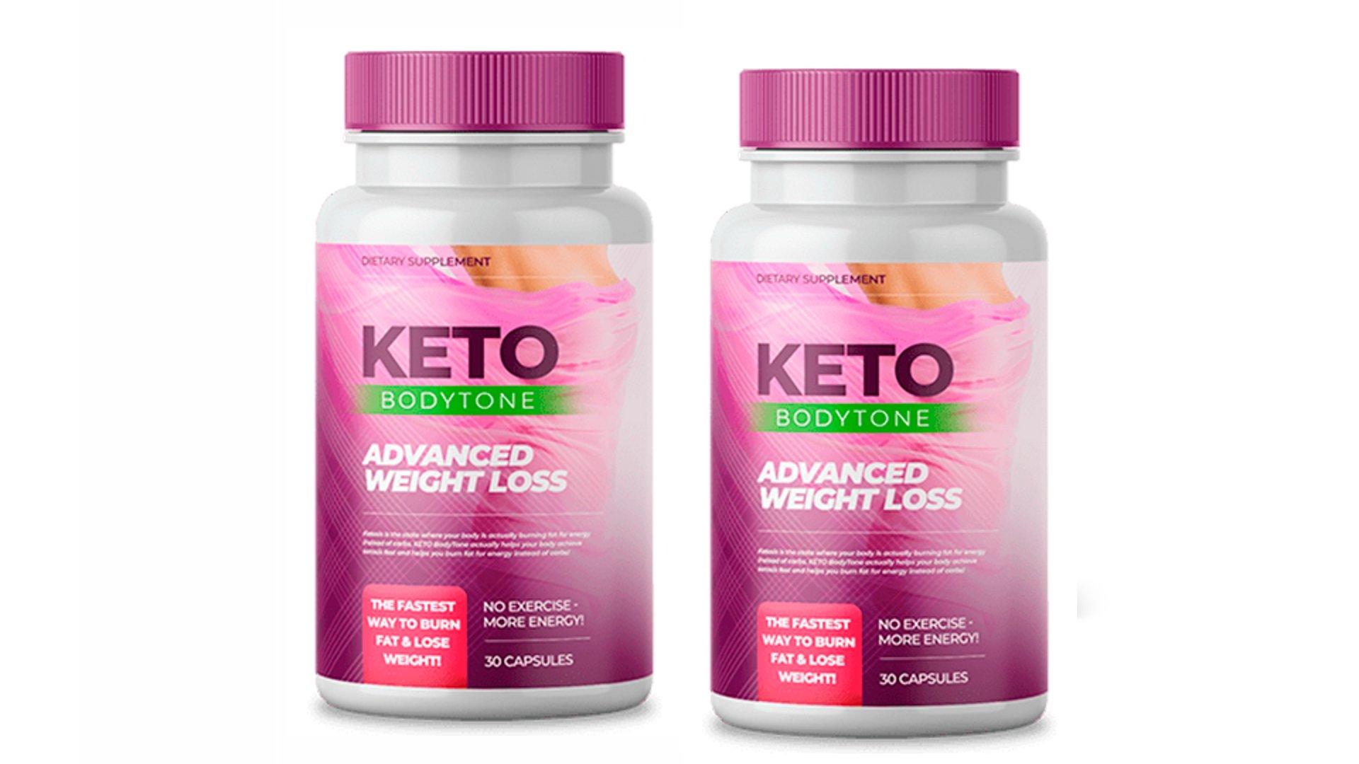 Keto Bodytone - composition - effets - en pharmacie