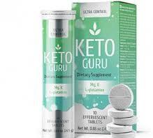 Keto Guru - pour mincir - prix - sérum - site officiel