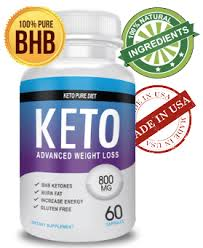 Keto Pure Diet - pour mincir - Amazon - France - action