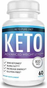 Keto Pure Diet - pour mincir - pas cher - sérum - comment utiliser