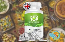 Keto Top - pour mincir - prix - comprimés - France
