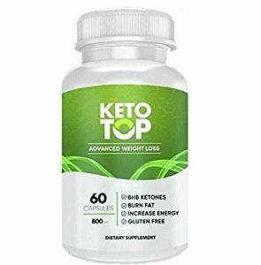 Keto Top - pour mincir - Amazon - forum - action