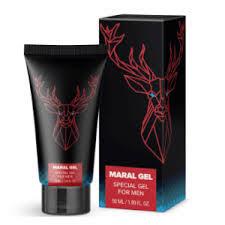 Maral Gel - pour la puissance - composition - effets - en pharmacie