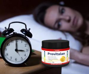 Provitalan - pour la fatigue chronique - prix - comprimés - France