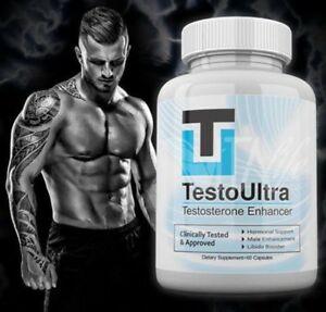 Testo Ultra - avis - acheter - prix - forum - pour les puissance - en pharmacie