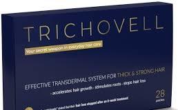 Trichovell - pas cher - Amazon - effets