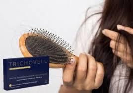 Trichovell - pour la croissance des cheveux - sérum - comprimés - site officiel
